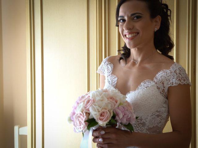 Il matrimonio di Matteo e Chiara a Fermo, Fermo 16