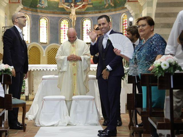 Il matrimonio di Matteo e Chiara a Fermo, Fermo 18