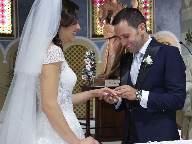 Il matrimonio di Matteo e Chiara a Fermo, Fermo 19