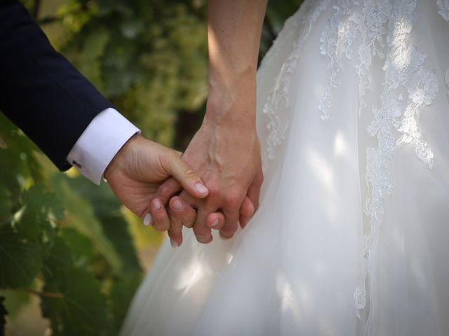 Il matrimonio di Matteo e Chiara a Fermo, Fermo 23