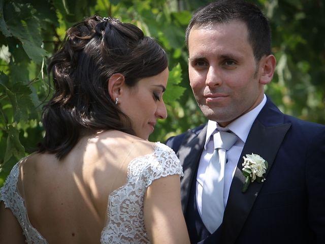 Il matrimonio di Matteo e Chiara a Fermo, Fermo 24