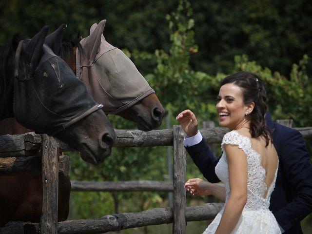 Il matrimonio di Matteo e Chiara a Fermo, Fermo 25