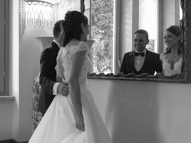 Il matrimonio di Matteo e Chiara a Fermo, Fermo 29