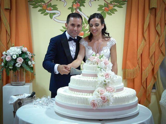 Il matrimonio di Matteo e Chiara a Fermo, Fermo 32