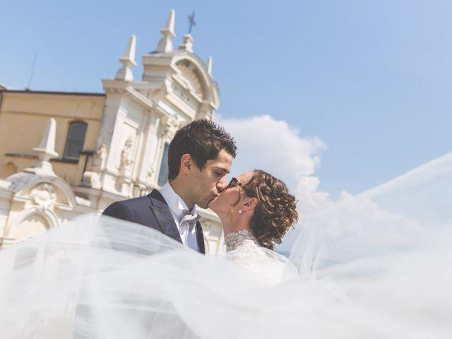 Le nozze di Agata e Simone