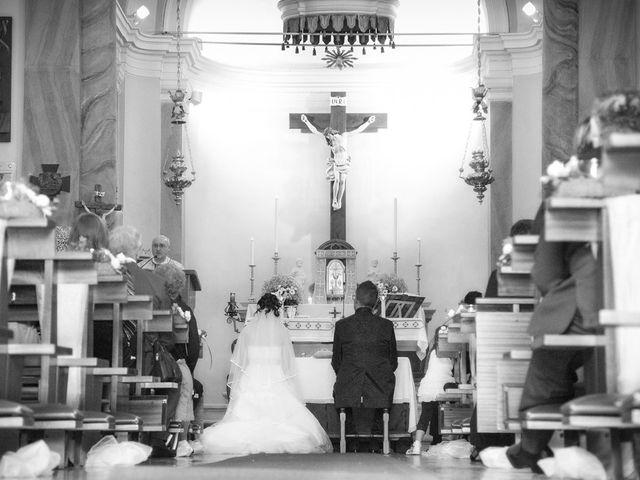 Il matrimonio di Alberto e Michela a Fiume Veneto, Pordenone 12