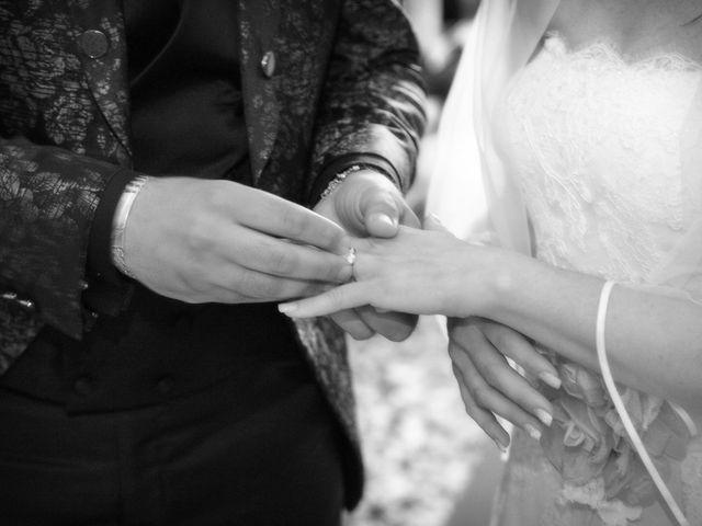 Il matrimonio di Alberto e Michela a Fiume Veneto, Pordenone 13