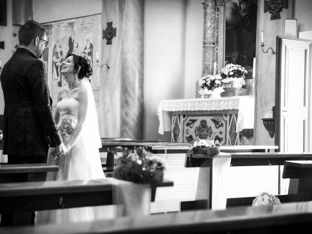 Il matrimonio di Alberto e Michela a Fiume Veneto, Pordenone 15