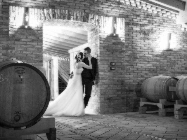 Il matrimonio di Alberto e Michela a Fiume Veneto, Pordenone 20