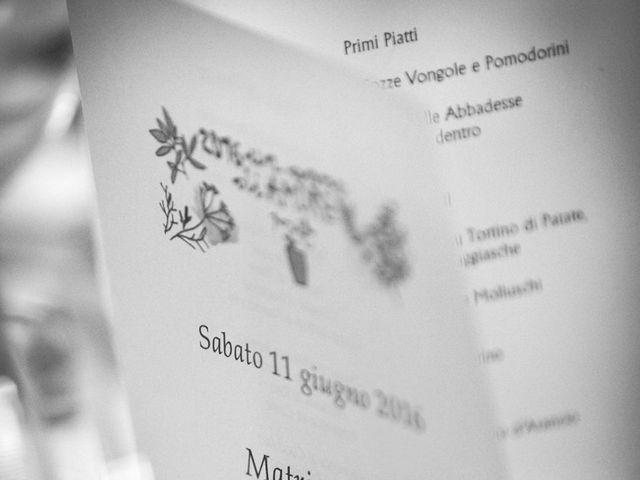 Il matrimonio di Alberto e Michela a Fiume Veneto, Pordenone 22
