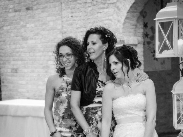 Il matrimonio di Alberto e Michela a Fiume Veneto, Pordenone 26