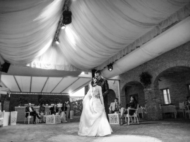 Il matrimonio di Alberto e Michela a Fiume Veneto, Pordenone 27