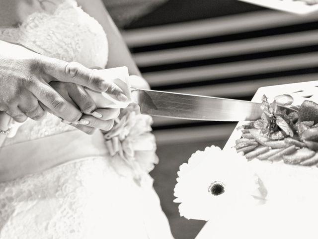 Il matrimonio di Alberto e Michela a Fiume Veneto, Pordenone 30