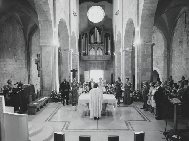 Il matrimonio di Rocco e Chiara a Termoli, Campobasso 16