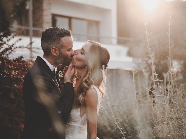 Le nozze di Chiara e Rocco