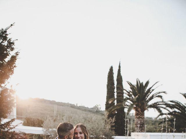 Il matrimonio di Rocco e Chiara a Termoli, Campobasso 28
