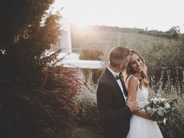 Il matrimonio di Rocco e Chiara a Termoli, Campobasso 30