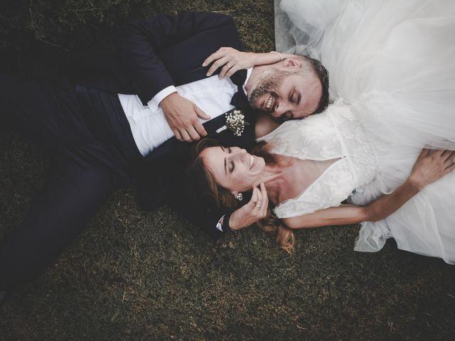 Il matrimonio di Rocco e Chiara a Termoli, Campobasso 32