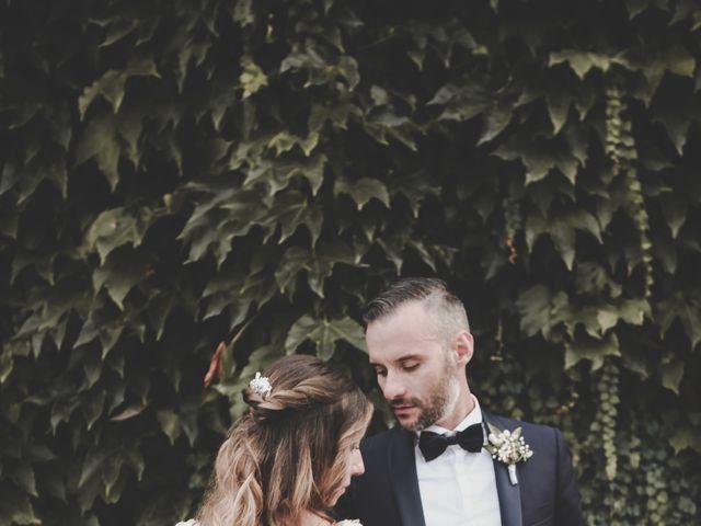 Il matrimonio di Rocco e Chiara a Termoli, Campobasso 35