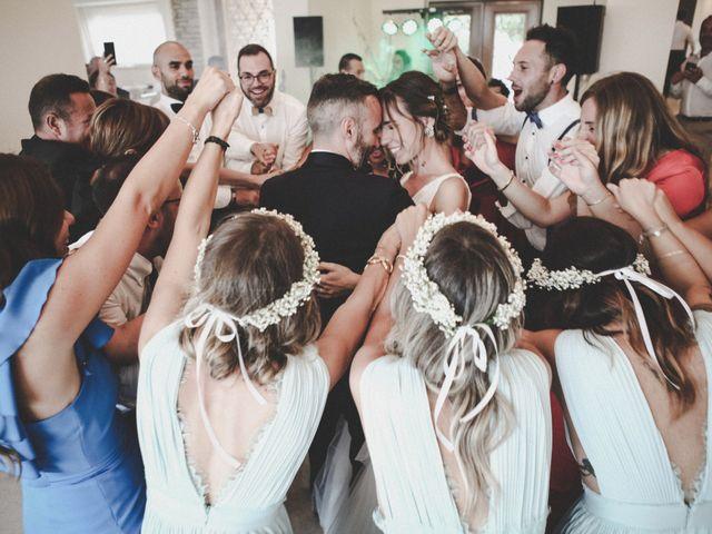 Il matrimonio di Rocco e Chiara a Termoli, Campobasso 36