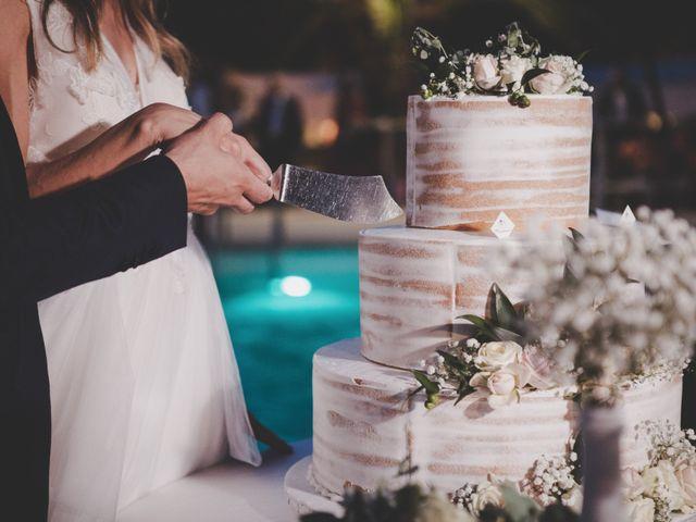 Il matrimonio di Rocco e Chiara a Termoli, Campobasso 38