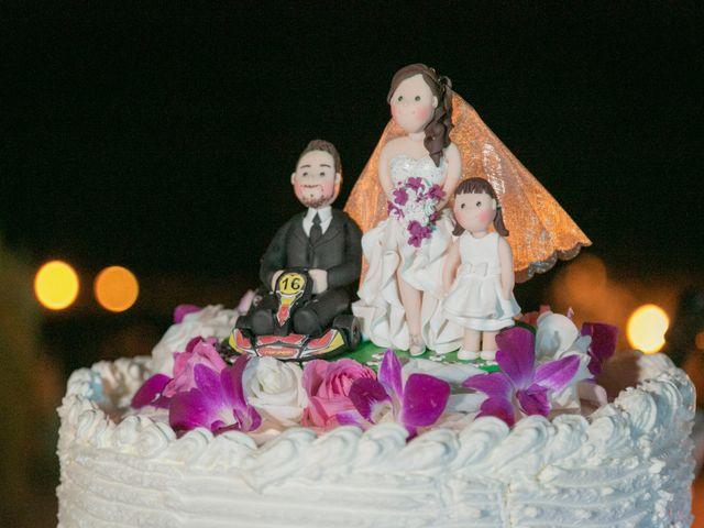 Il matrimonio di Alessio e Dianora a Riparbella, Pisa 51