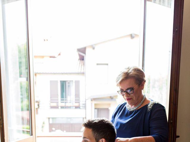 Il matrimonio di Giuseppe e Francesca a Brescia, Brescia 14