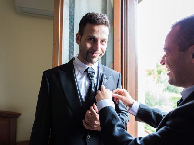 Il matrimonio di Giuseppe e Francesca a Brescia, Brescia 22