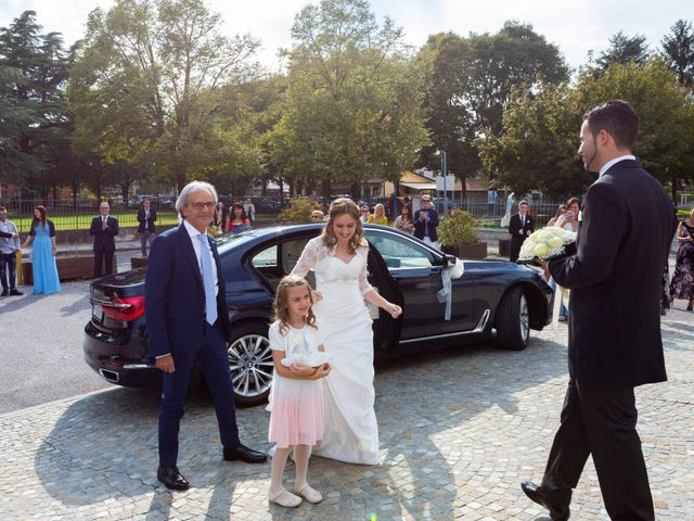 Il matrimonio di Giuseppe e Francesca a Brescia, Brescia 55