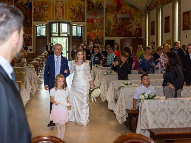 Il matrimonio di Giuseppe e Francesca a Brescia, Brescia 63