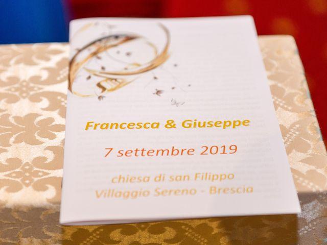 Il matrimonio di Giuseppe e Francesca a Brescia, Brescia 64