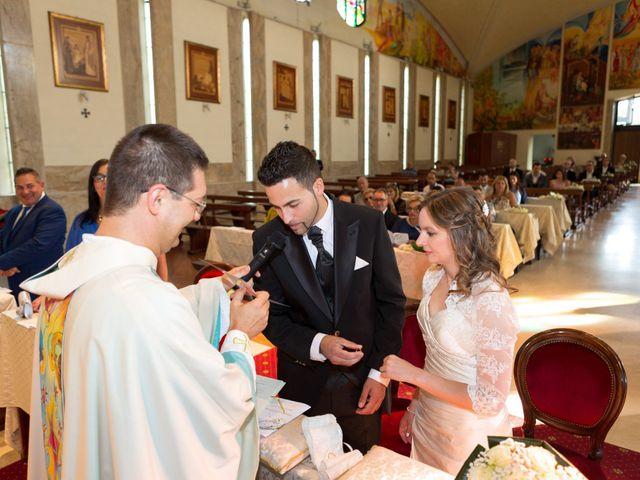 Il matrimonio di Giuseppe e Francesca a Brescia, Brescia 67