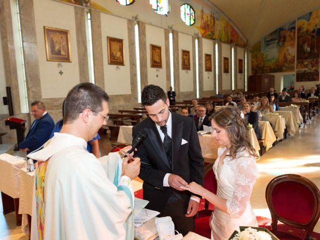 Il matrimonio di Giuseppe e Francesca a Brescia, Brescia 68