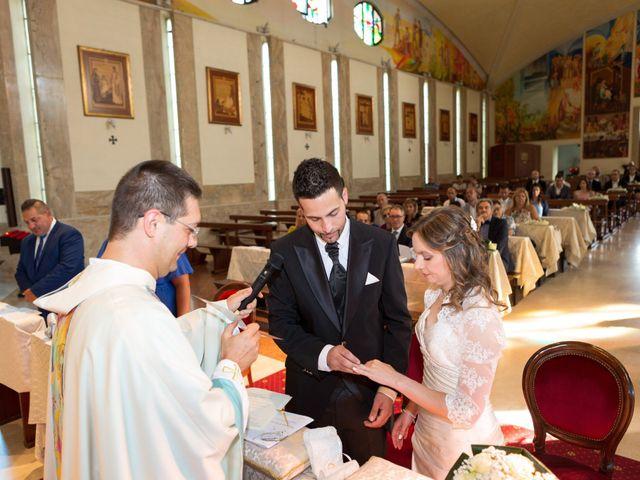 Il matrimonio di Giuseppe e Francesca a Brescia, Brescia 69