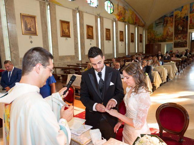 Il matrimonio di Giuseppe e Francesca a Brescia, Brescia 70