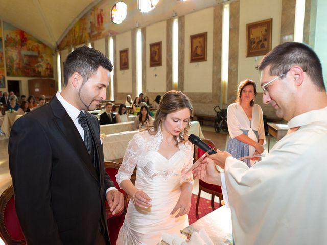 Il matrimonio di Giuseppe e Francesca a Brescia, Brescia 72