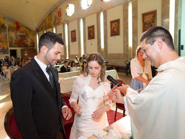 Il matrimonio di Giuseppe e Francesca a Brescia, Brescia 73
