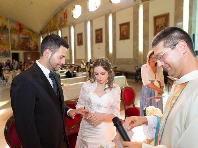 Il matrimonio di Giuseppe e Francesca a Brescia, Brescia 74