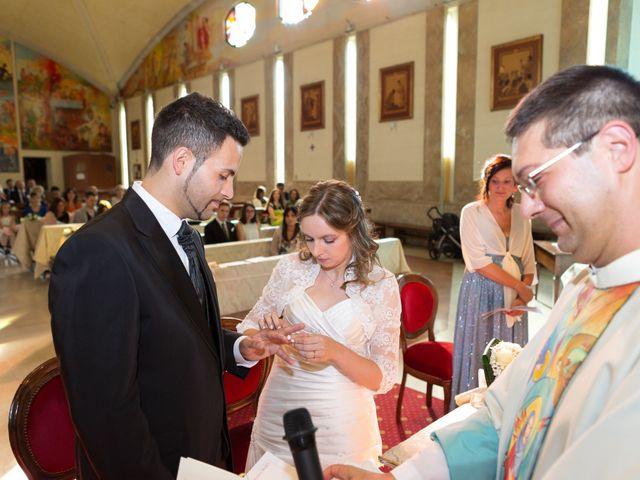 Il matrimonio di Giuseppe e Francesca a Brescia, Brescia 76