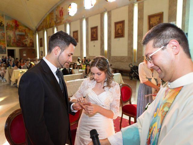 Il matrimonio di Giuseppe e Francesca a Brescia, Brescia 77