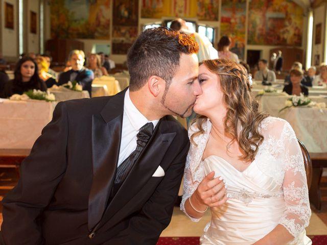 Il matrimonio di Giuseppe e Francesca a Brescia, Brescia 78