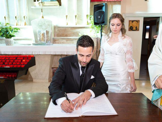 Il matrimonio di Giuseppe e Francesca a Brescia, Brescia 80