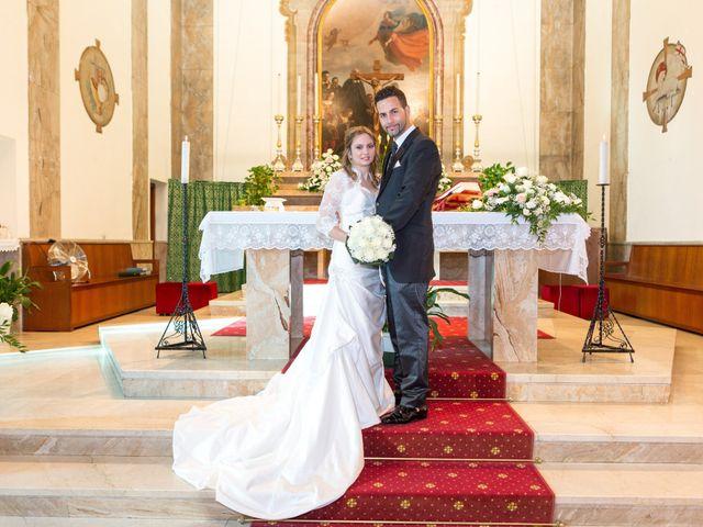 Il matrimonio di Giuseppe e Francesca a Brescia, Brescia 90