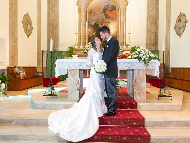 Il matrimonio di Giuseppe e Francesca a Brescia, Brescia 91