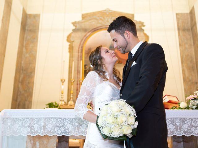 Il matrimonio di Giuseppe e Francesca a Brescia, Brescia 92