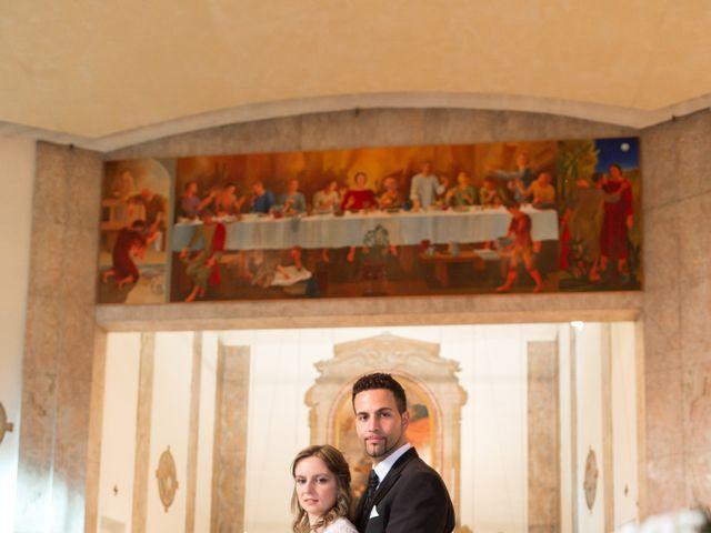 Il matrimonio di Giuseppe e Francesca a Brescia, Brescia 94