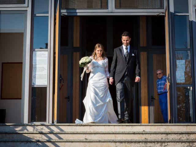 Il matrimonio di Giuseppe e Francesca a Brescia, Brescia 95