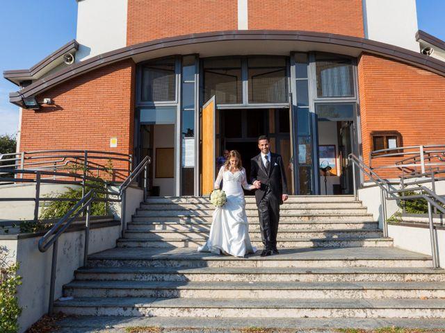 Il matrimonio di Giuseppe e Francesca a Brescia, Brescia 96