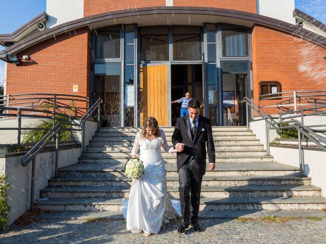 Il matrimonio di Giuseppe e Francesca a Brescia, Brescia 98