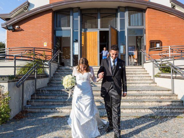 Il matrimonio di Giuseppe e Francesca a Brescia, Brescia 100